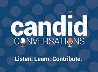 Candid Conversations Homepage Feature
