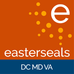 New Easterseals Logo Square
