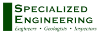 Specialized Engineering Websize