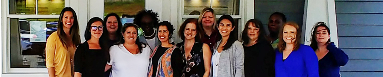 2019-Adult Transition Home Staff