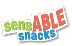 sensable snacks