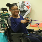 Physical Therapy for Adults with disabilities