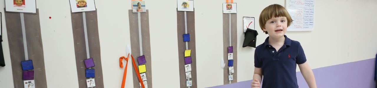 Autism Classroom Developmental Preschool
