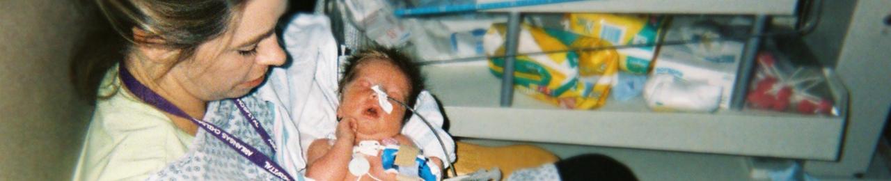 Bale Infant Monitoring Photos