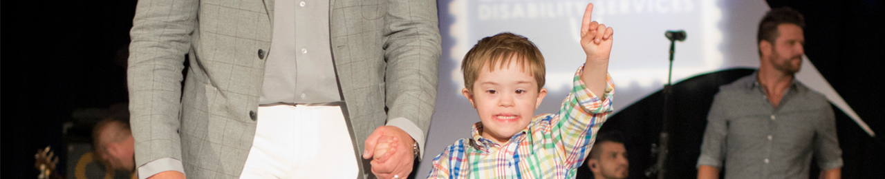 Easter Seals Fashion Event