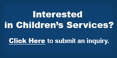 Easterseals Children's Services Inquiry