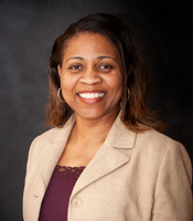 Monic Isom Director of Human Resources