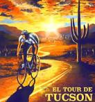 El Tour 2015 Poster Ad Size 147x139