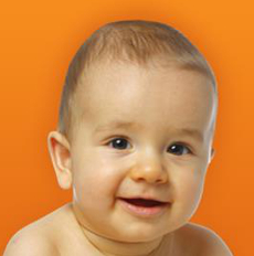 Quality First Baby Spotlight Image