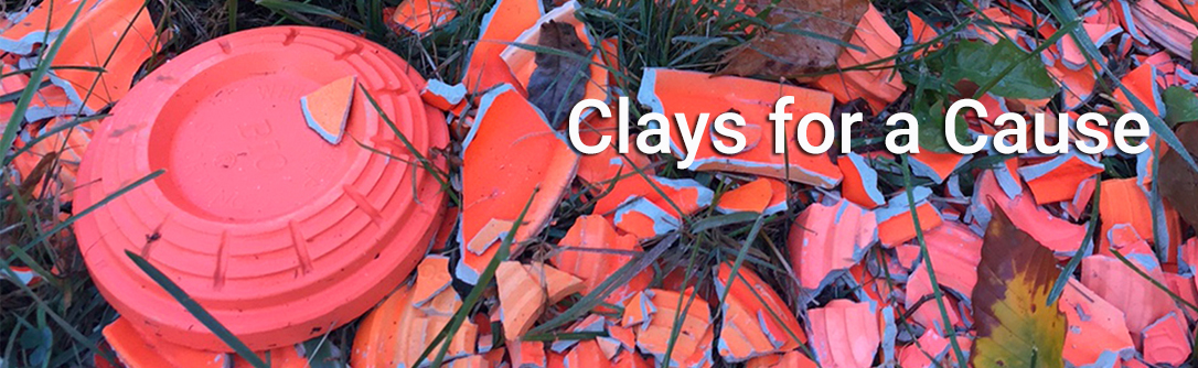 Clays for a Cause 2016