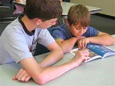 Homework Help Spotlight AFTERSCHOOL
