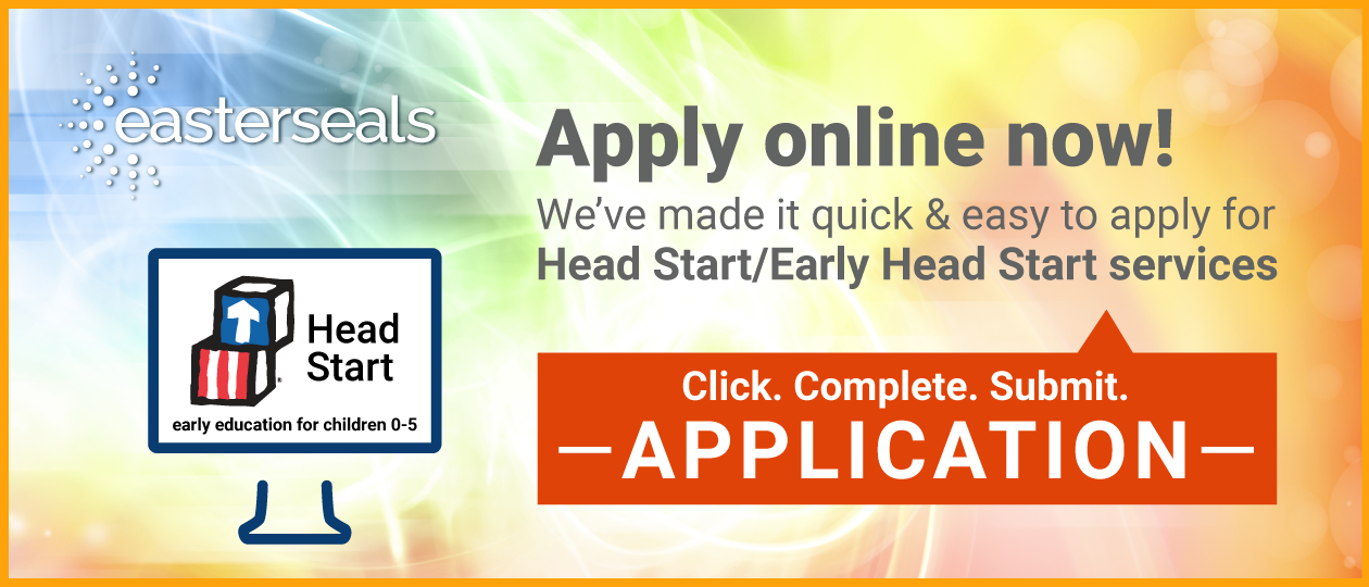 Application for Head Start