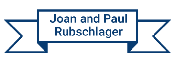 Joan and Paul Rubschlager