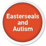 easterseals and autism dimen