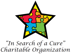 In Search of a Cure Logo