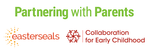 Partnering with Parents Logo
