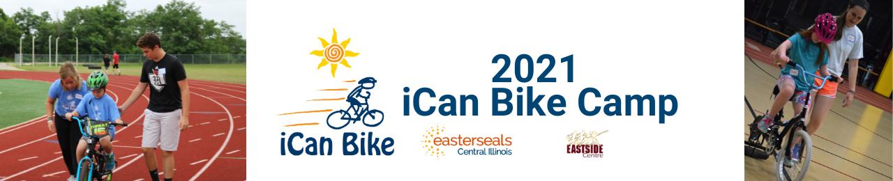 2021 ican bike