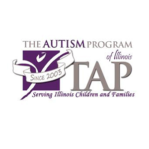logo for Autism Page