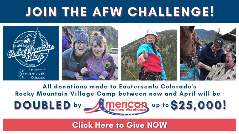 AFW Challenge Banner