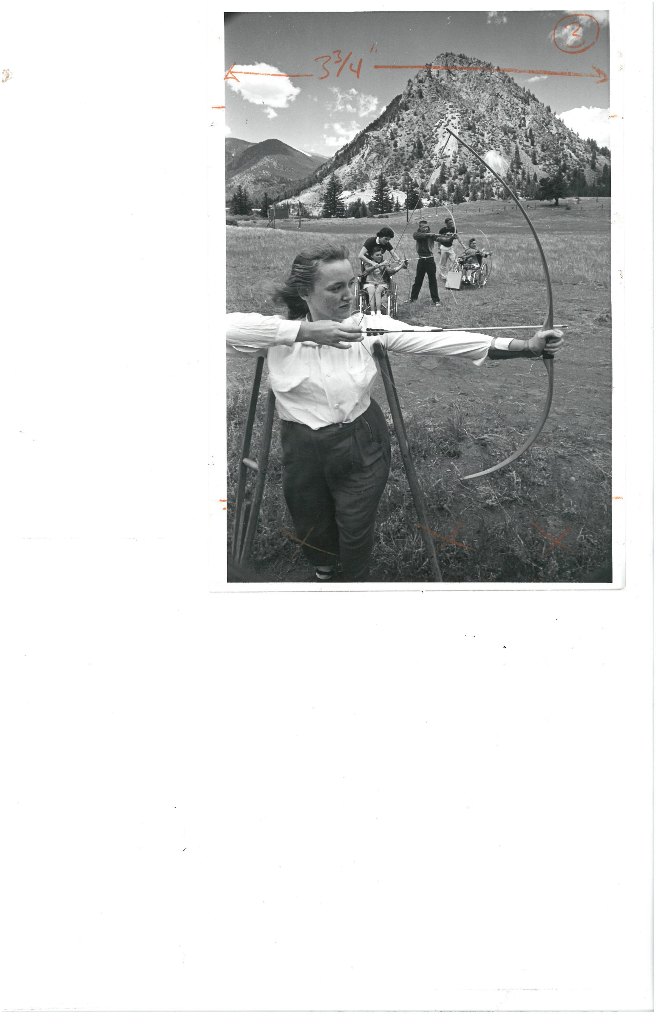 Archery Image resized