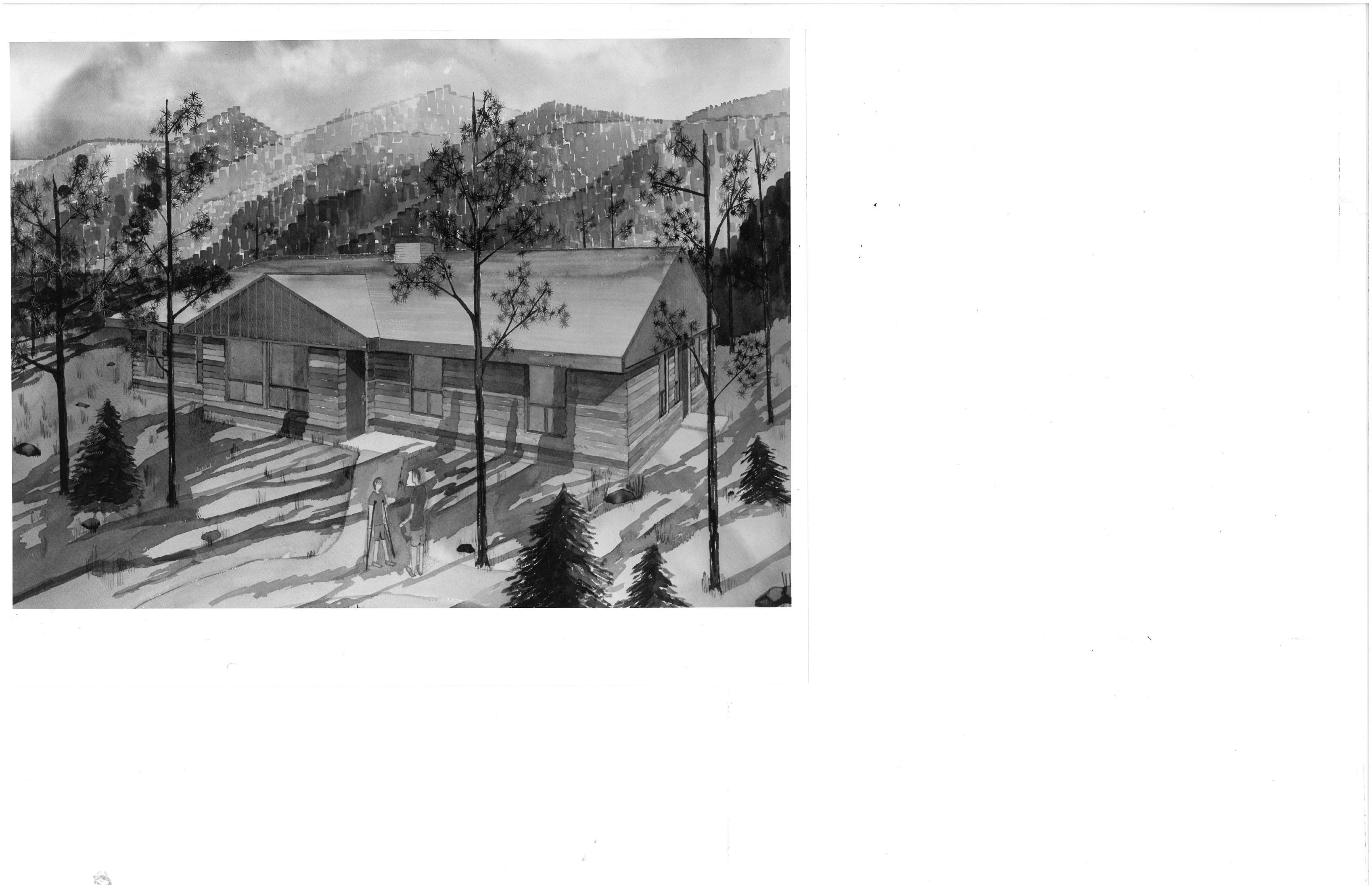 Original Camp Concept