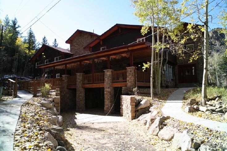 Homebuilder's Lodge
