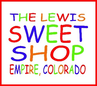 Lewis Sweet Shop