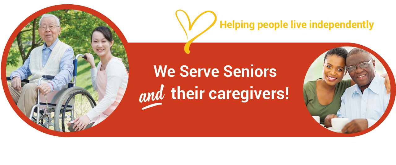 Easter Seals services for seniors is ever expanding to meet the needs of a growing number of older Americans.