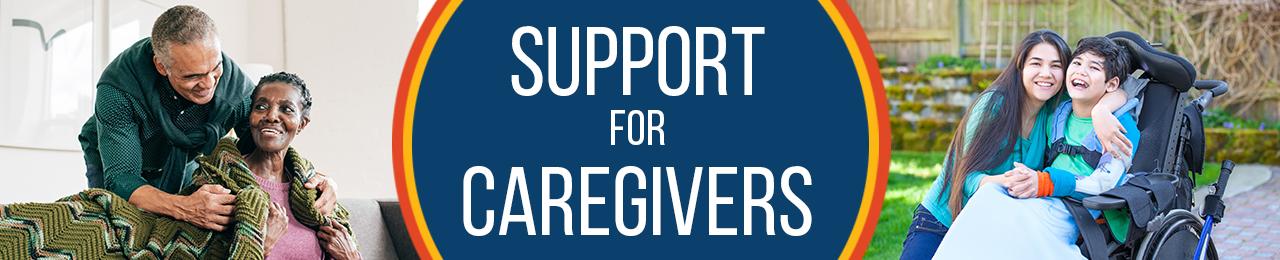 2021 Caregiver Banner