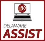 Delaware ASSIST logo