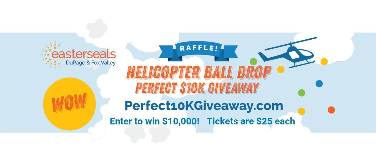Perfect 10K Giveaway 2019