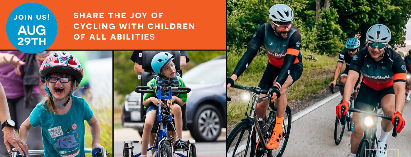 Bike for the Kids 2021 V2