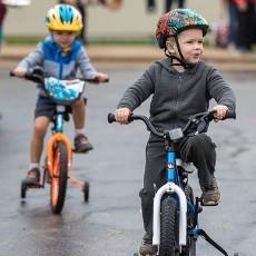 Bike for the Kids 2021