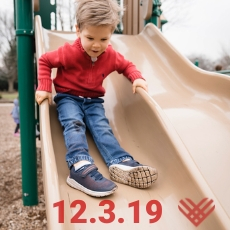 Giving Tuesday Spotlight 2019