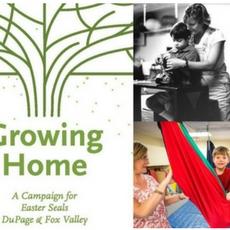 Growing Home