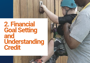 Webinar 2: Financial Goal Setting and Understanding Credit with Credit Smart