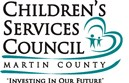 Children's Services Council of Martin County Logo