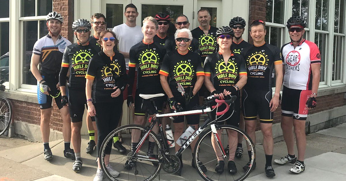 The Wyoming Ohio Cycling Foundation