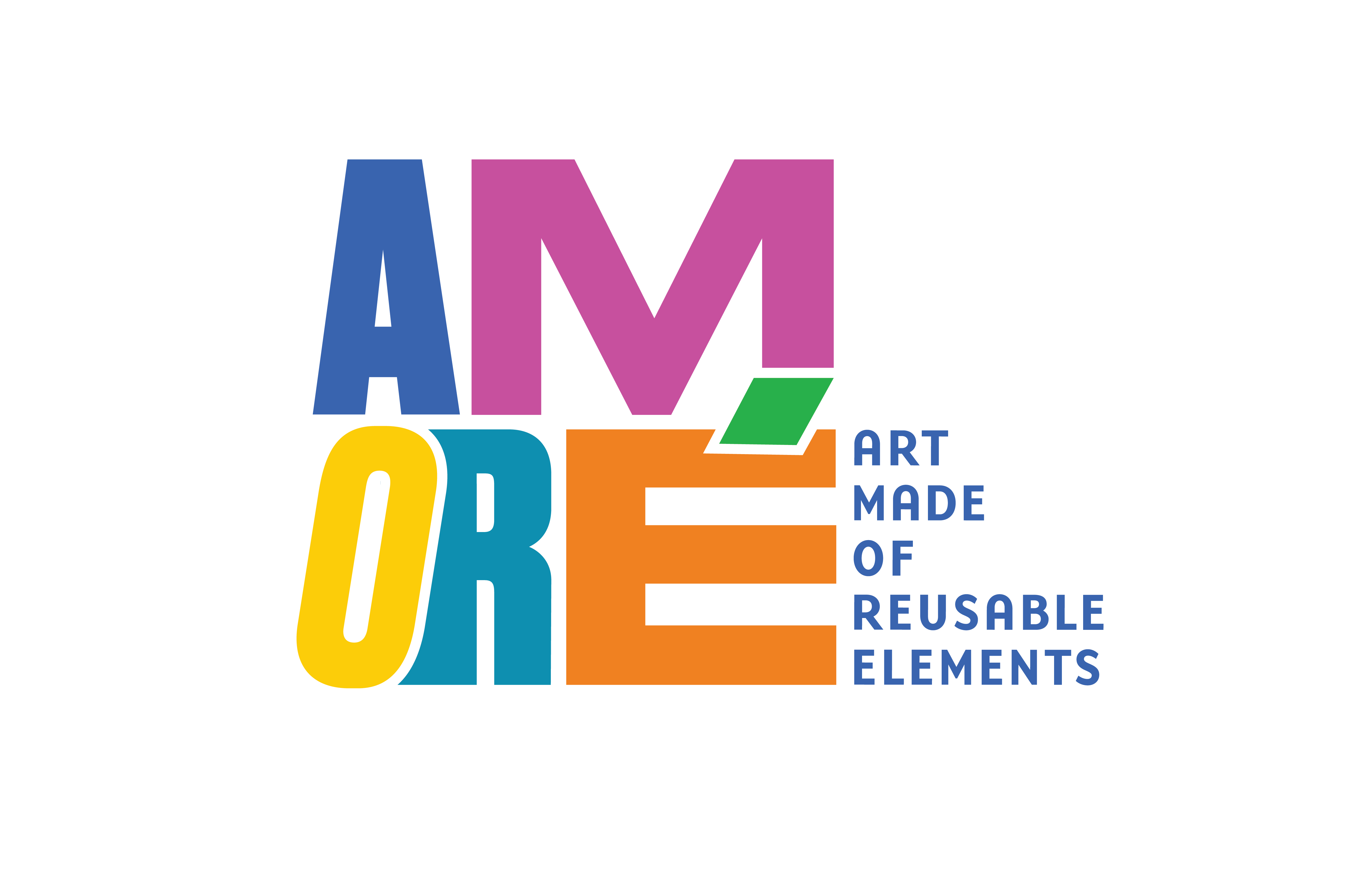 Picture of AMORÉ logo