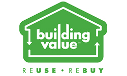 Building Value logo small