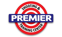 Premier Shooting and Training logo