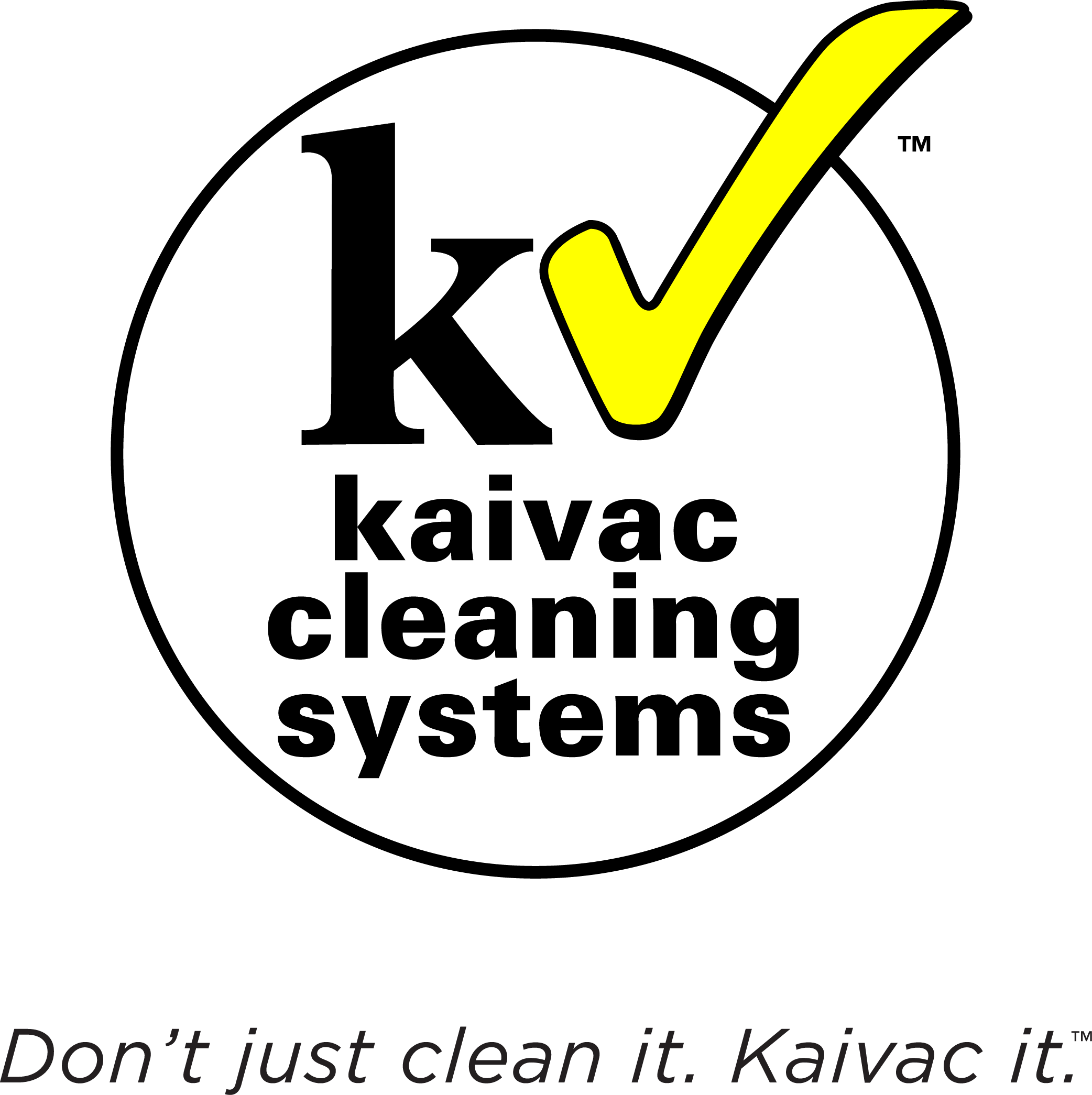 Logo of Kaivac Cleaning Systems
