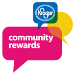 Kroger Community Rewards Small
