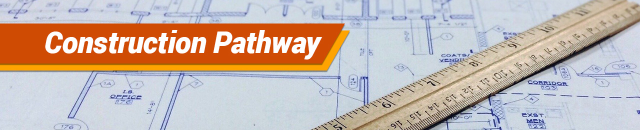 Construction Pathway Banner Image