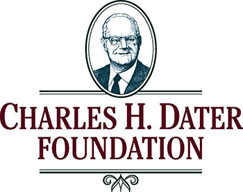 Charles H Dater Foundation logo