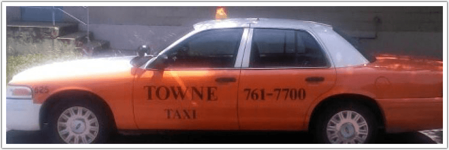 Picture of Towne Taxi