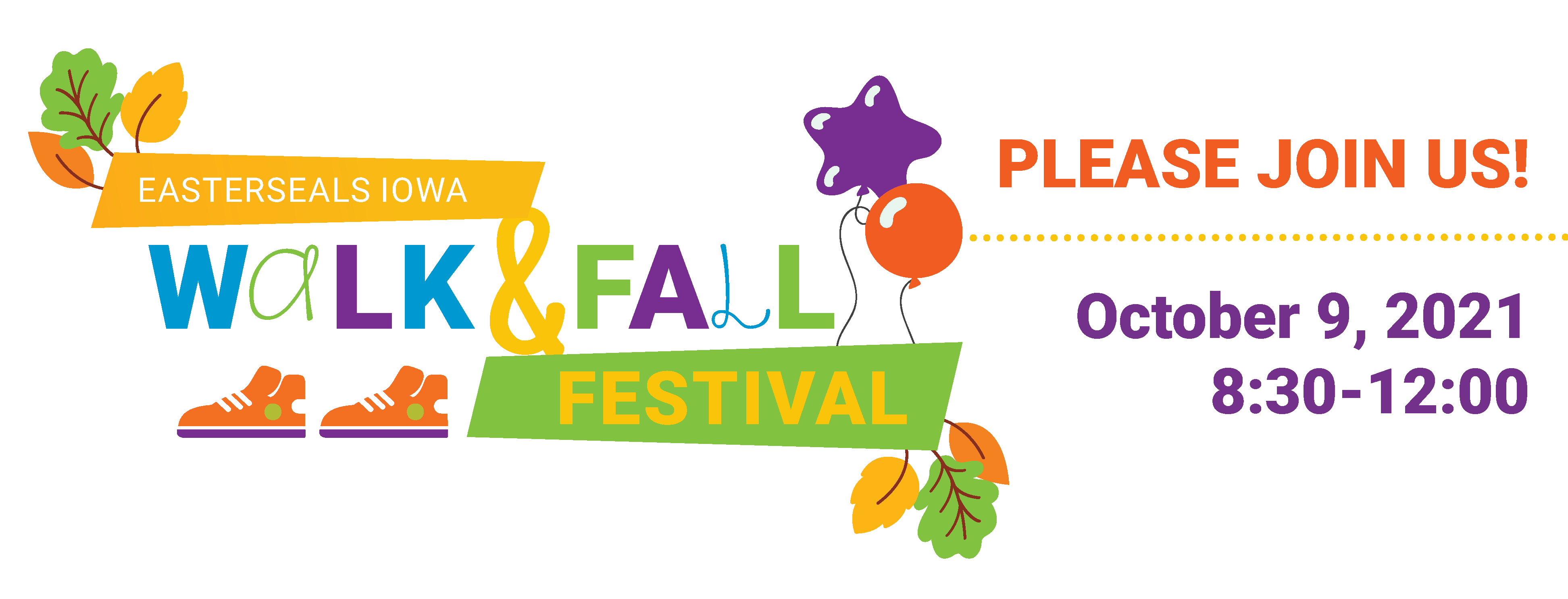 Walk and Fall Festival