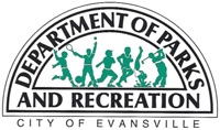 Evansville Department of Parks & Recreation logo