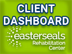 Visit our Client Dashboard ad