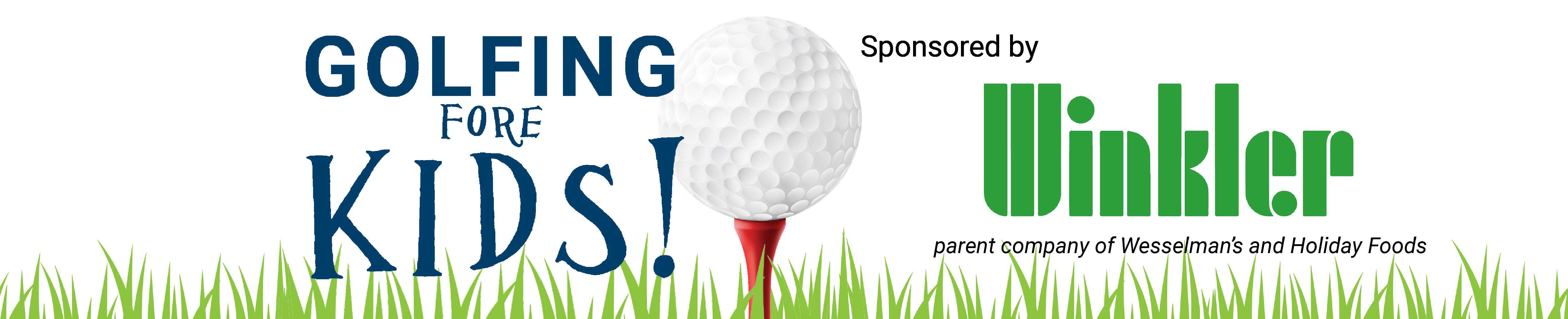 GFK banner with Winkler logo